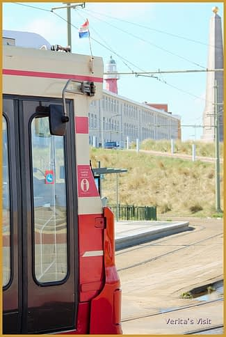 Want to use public transport to get to the Fireworks Festival Scheveningen?
