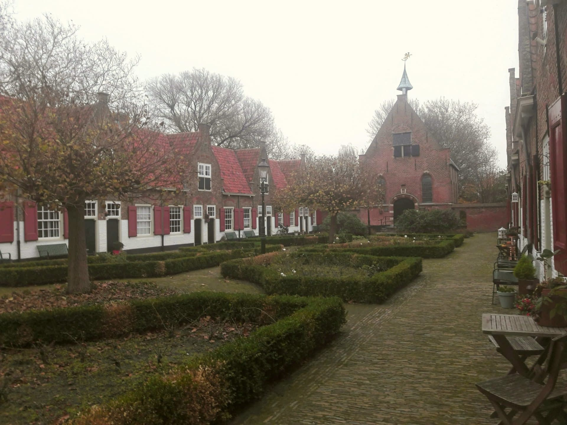 Verita's Visit quaint town near The Hague tour & event Netherlands