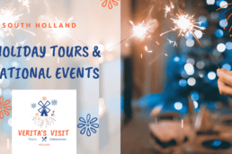 Holiday tours & national events South Holland Netherlands Verita's Visit every season