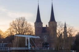 Delft Vermeer watermanagement sustainability