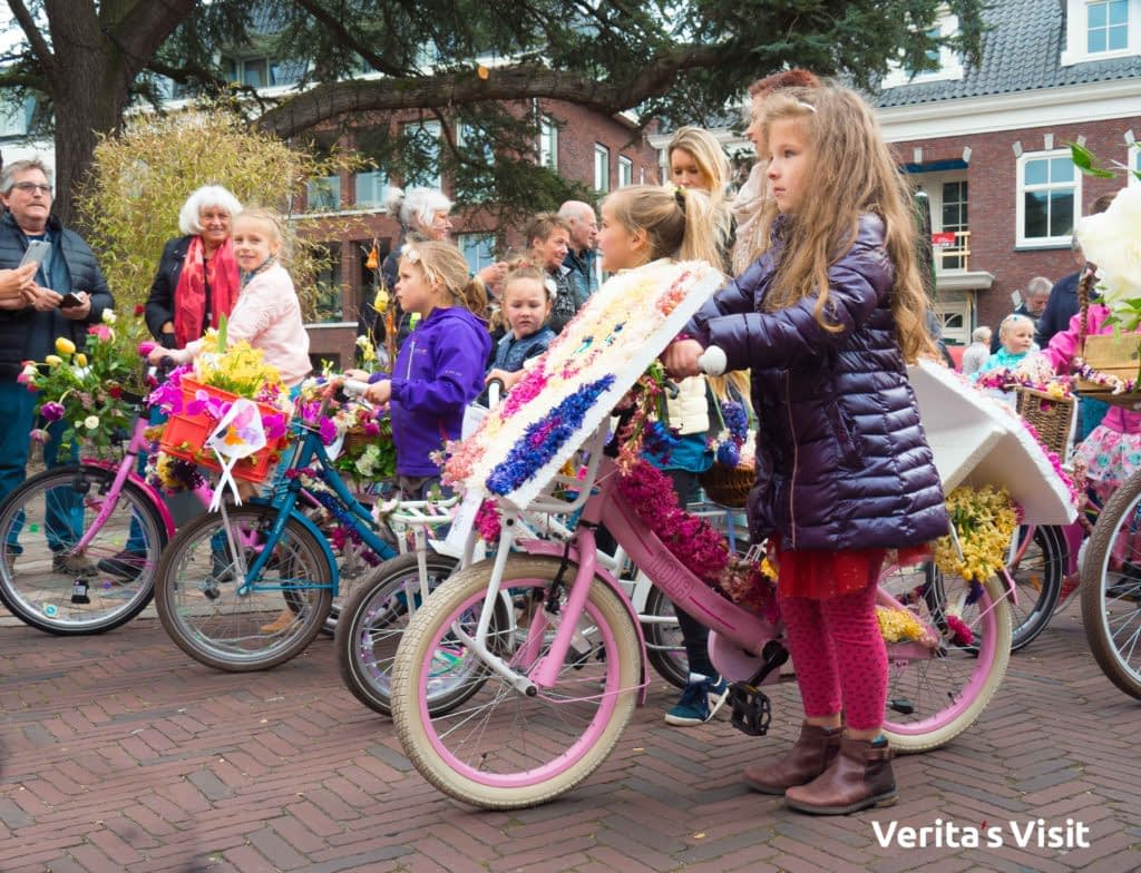 other flower events in the Netherlands Verita's Visit Holland