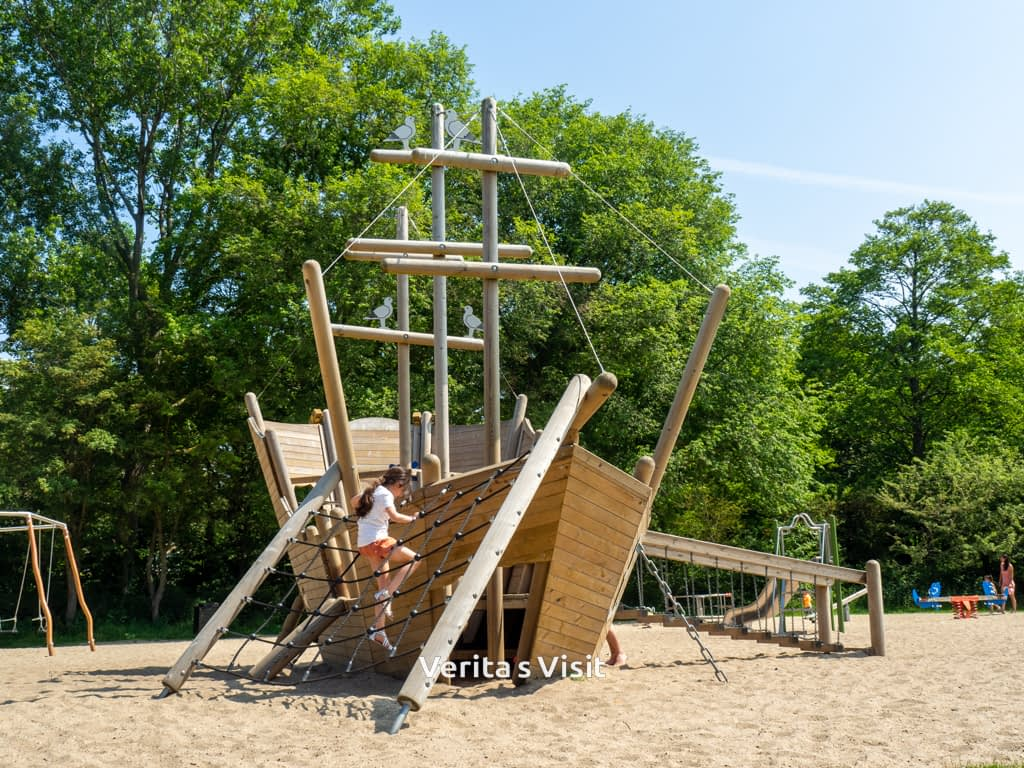 Parks to visit with kids school holiday weekends The Hague Verita's Visit tours